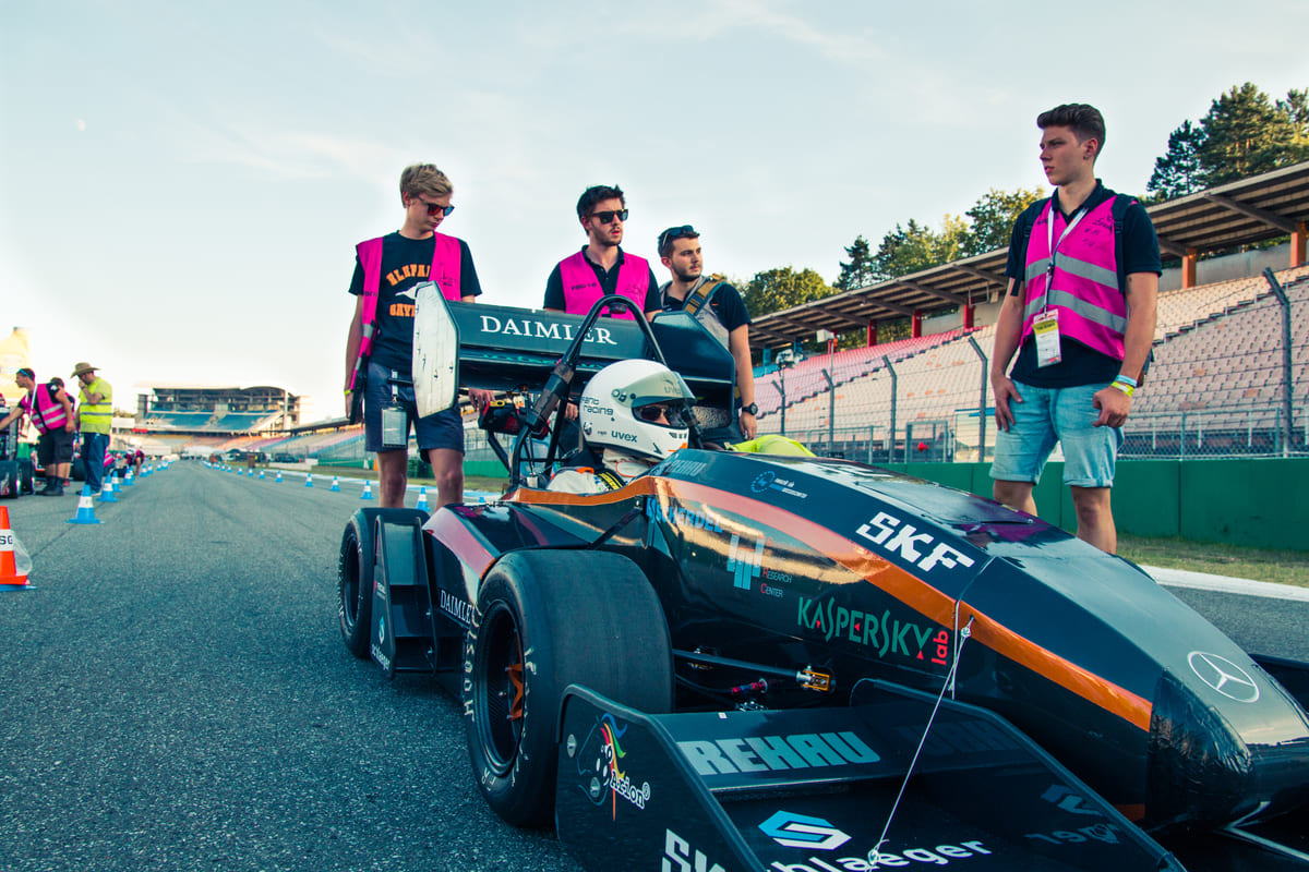 Formula Student Germany2