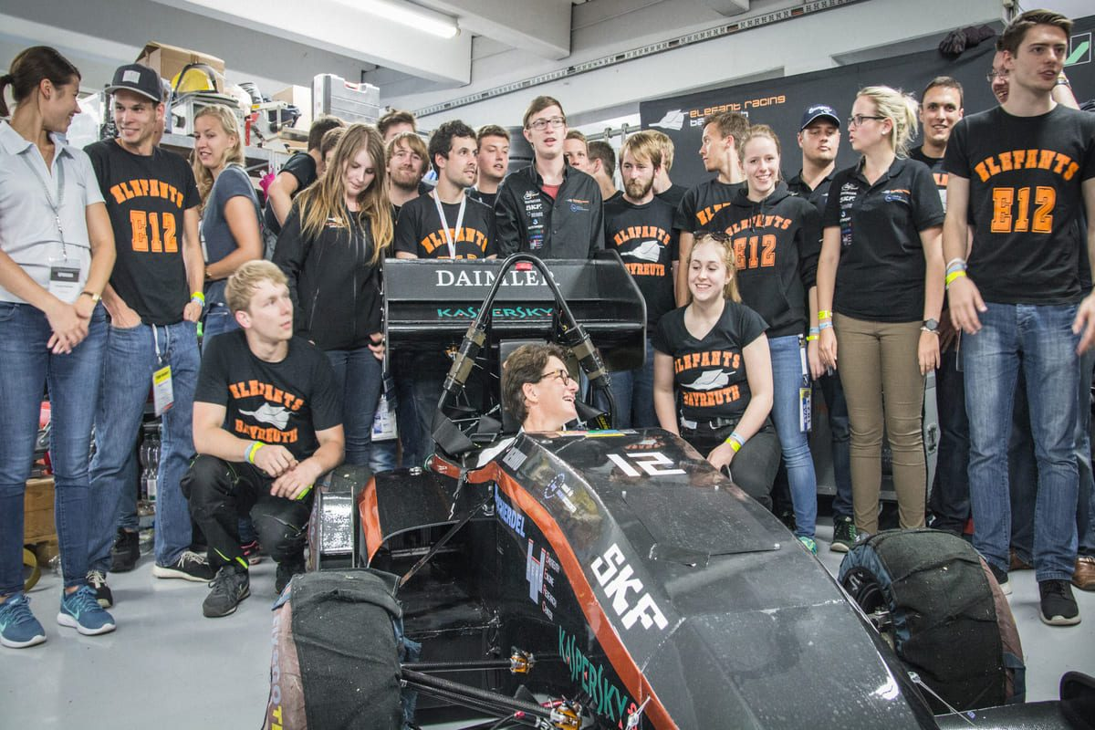 Formula Student Germany (4)