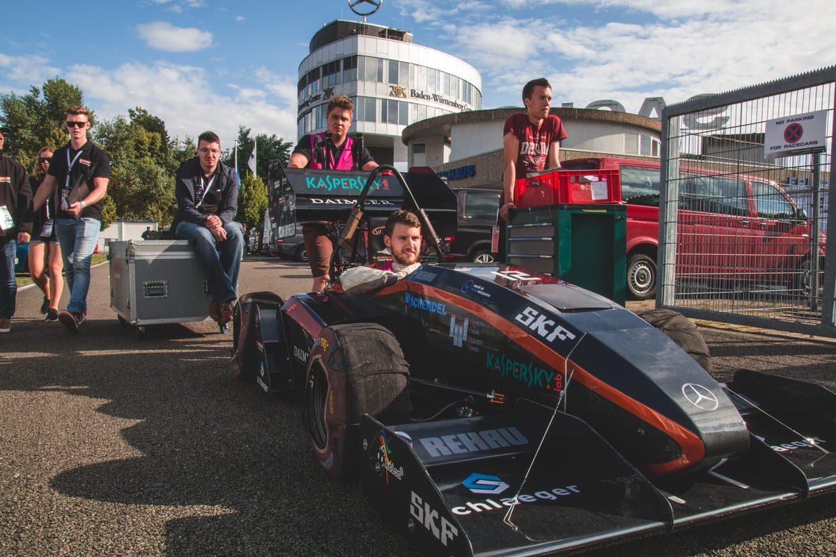 Formula Student Germany (5)