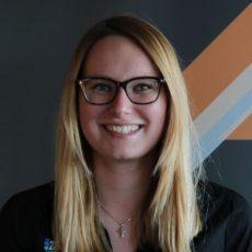 Kristin Drescher